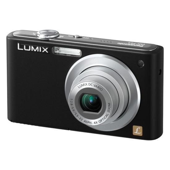 Panasonic Lumix DMC-FS4