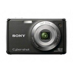 Photo of Sony Cyber-Shot DSC-W230 Digital Camera