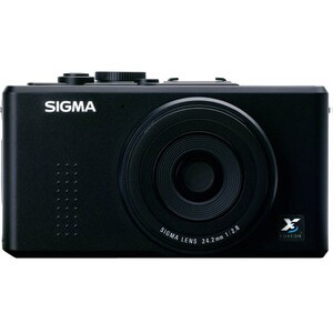 Photo of Sigma DP2 Digital Camera