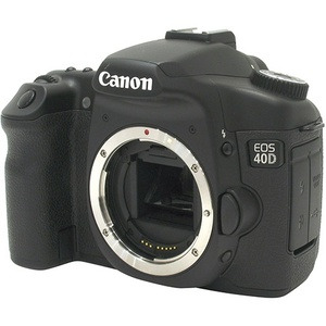 Photo of Canon EOS 40D (Body Only) Digital Camera