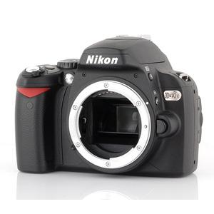 Photo of Nikon D40X (Body Only) Digital Camera