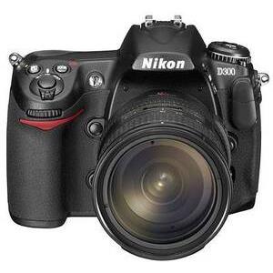 Photo of Nikon D80 With 18-135MM Lens Digital Camera
