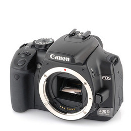 Canon EOS 400D with Sigma 70-200mm lens Reviews