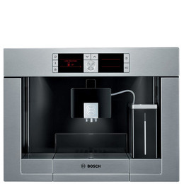 Bosch Built-in Electronic Coffee Machine