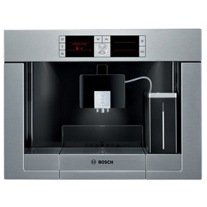 Photo of Bosch Built-In Electronic Coffee Machine Coffee Maker