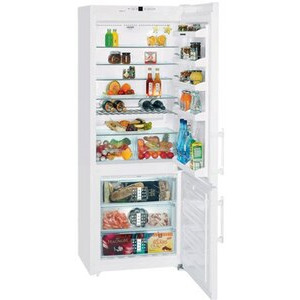 Photo of Liebherr CN5113  Fridge Freezer