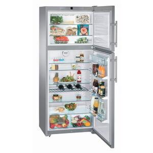 Photo of Liebherr CTNES 4753 Fridge Freezer