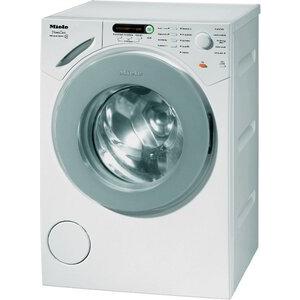 Photo of Miele W 1756 Washing Machine