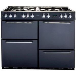 Photo of New World NW100DFT Cooker