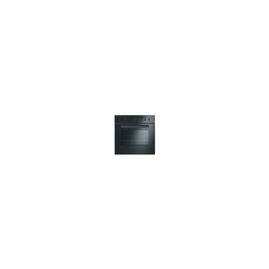 Stoves S1E600F - Black