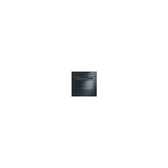 Stoves S3E600F - Black