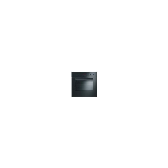 Stoves S5E600MF - Black