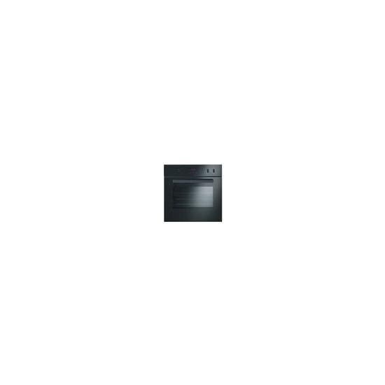 Stoves S5E600MF - Black