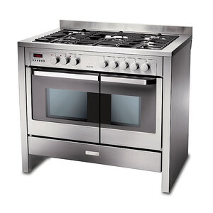 Photo of Electrolux EKM10460X Cooker