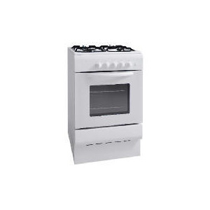 Photo of Frigidaire FG50S8W Cooker
