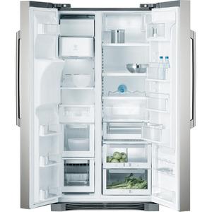 Photo of AEG S85628SK1 Fridge Freezer