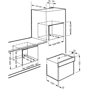 Photo of Smeg S45VX2 Oven