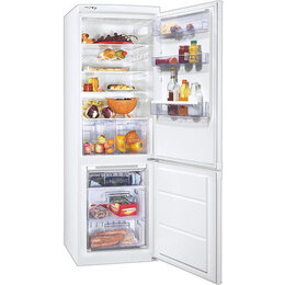 Zanussi ZRB634FW Reviews