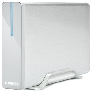 Photo of Toshiba PA4232E-1HJ0 STOR.E ALU 1TB Hard Drive