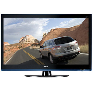Photo of LG 47LH4000 Television