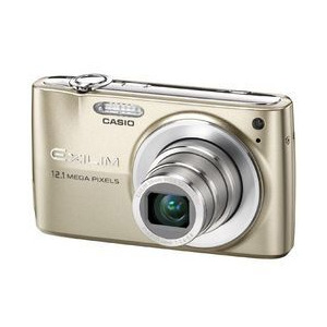 Photo of Casio Exilim EX-Z400 Digital Camera