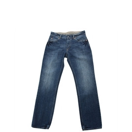 One true saxon jeans - reg leg vintage wash Reviews