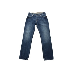 Photo of One True Saxon Jeans - Reg Leg Vintage Wash Jeans Man