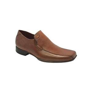 Photo of Base Tranny Loafer Tan Shoes Man