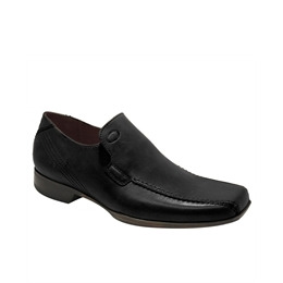 Base 'Tranny' Loafer Black Reviews
