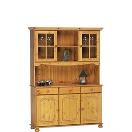 Henley 3 Door 3 Drawer Display Unit Reviews