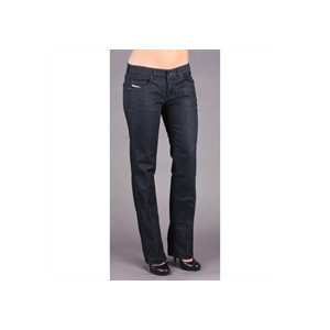 Photo of Diesel Doozy Jeans - Dark Indigo Jeans Woman