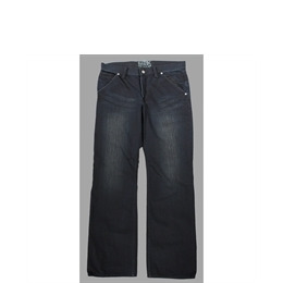 French Connection rinse tint demin jeans blue Reviews