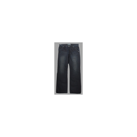 French Connection rinse tint demin jeans blue