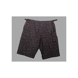 Photo of French Connection Camouflaged Shorts Trousers Man