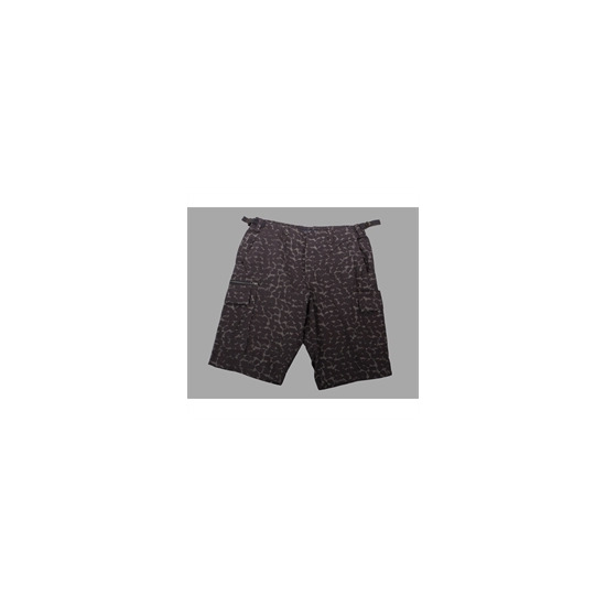 French Connection Camouflaged shorts