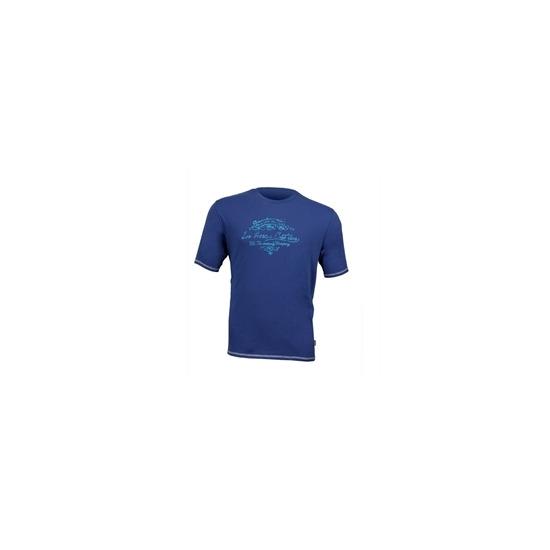 Timberland T-shirt Blue