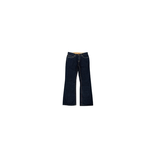 Timberland boot cut jeans blue