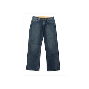 Photo of Timberland 5 Pocket Jeans Blue Jeans Man