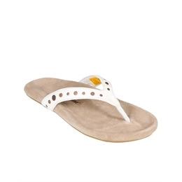 Caterpillar Flip Flops white Reviews