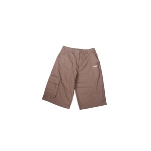Photo of Nike Cargo Shorts - Chocolate Trousers Man