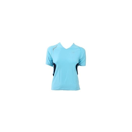 Nike short sleeved tech t-shirt - Blue