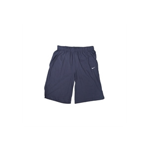 Photo of Nike Jersey Shorts - Navy Sports and Health Equipment
