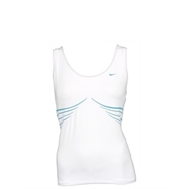 Nike tech short sleeved top - White Reviews