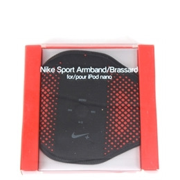 Nike+ Armband for iPod Nano Reviews