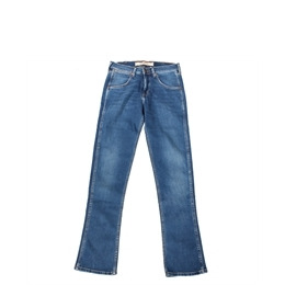 Wrangler Denim Stretch Jeans Reviews