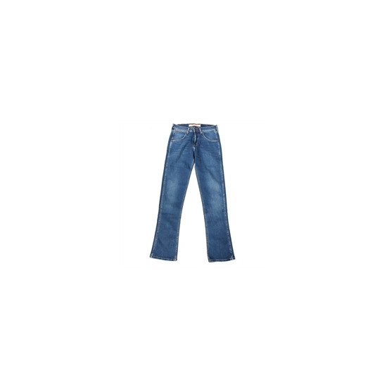 Wrangler Denim Stretch Jeans