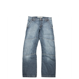 Wrangler Parker jeans Reviews