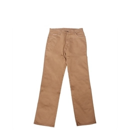 Wrangler Texas stretch jeans brown Reviews