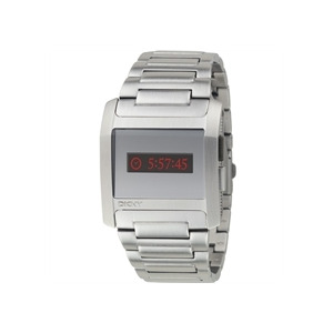 Photo of DKNY Men's Watch Silver Watches Man