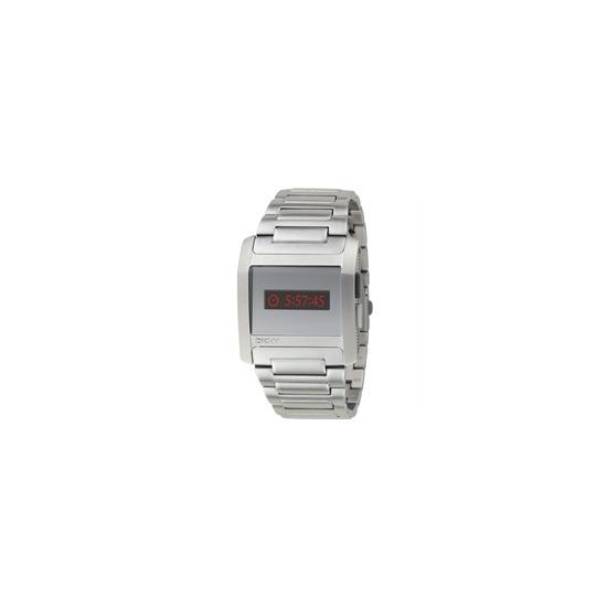 DKNY Men's Watch Silver